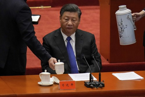 An insider's view of China's Communist Party: Corruption and capitalist excess