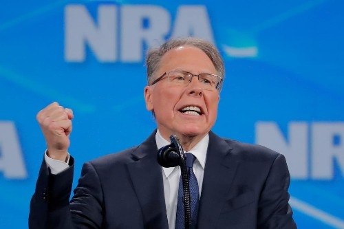 The NRA is doomed. It has only itself to blame.