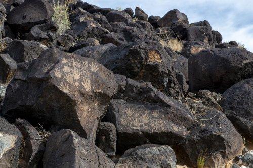 A monumental journey through New Mexico