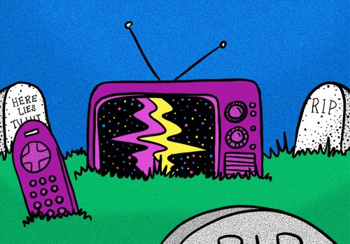 The TV hit isn't just dying — it may already be dead