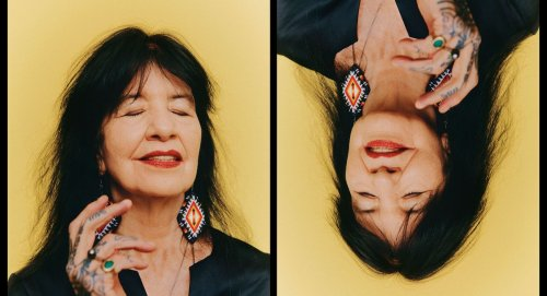 U.S. Poet Laureate Joy Harjo reflects on the lessons, rituals and gifts of the pandemic year