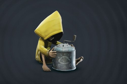 Creaks, clacks and clicks: Making the scary sounds of 'Little Nightmares 2′