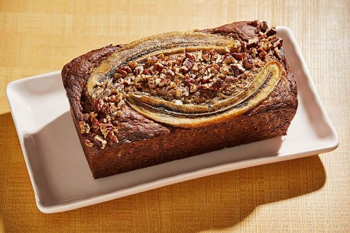 5 ways to get on board the banana bread bandwagon