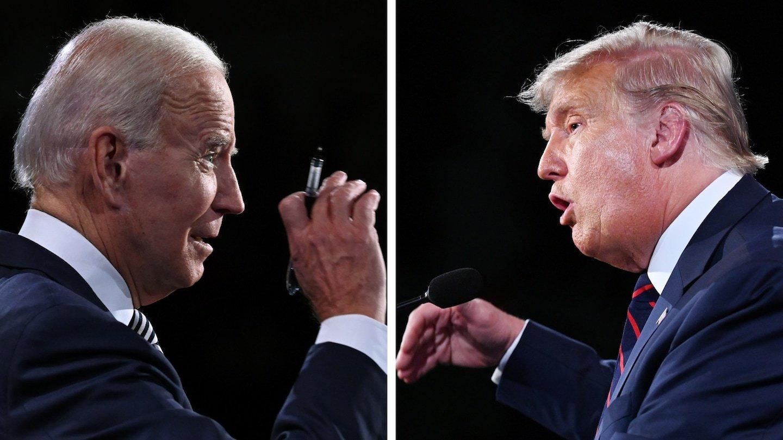 5 takeaways from the first presidential debate