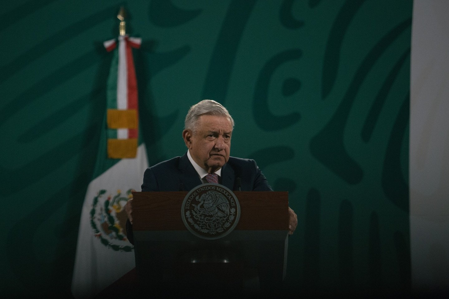 How Mexico's tradition of political espionage went high-tech