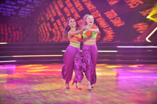 Ranking the best and worst of the 'Dancing With the Stars' premiere, which featured the show's first same-sex partners