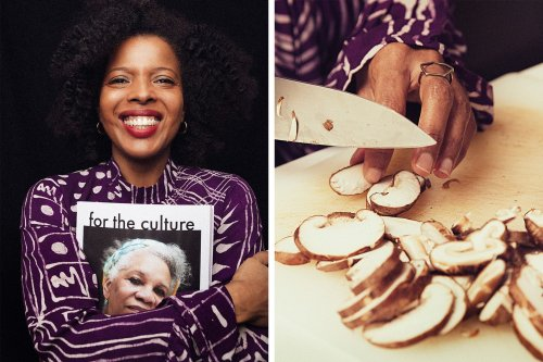 For the Culture magazine celebrates Black women in food. Finally.