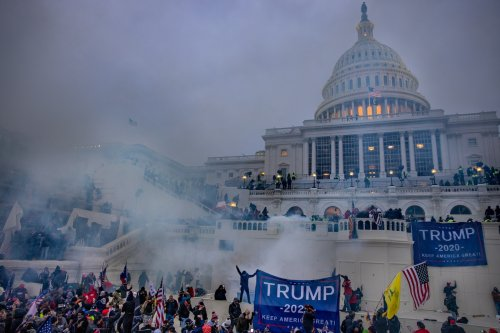 Rewriting January 6th: Republicans push false and misleading accounts of Capitol riot