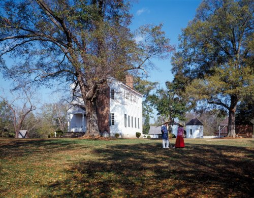 Plantation planned Juneteenth event that would tell the stories of displaced 'White refugees'