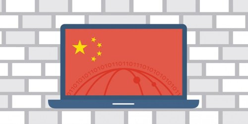 China's scary lesson to the world: Censoring the Internet works