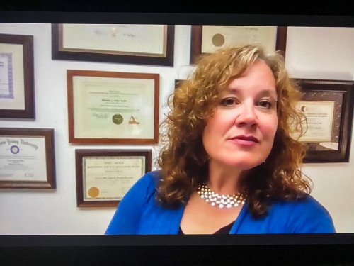 Mormon sex therapist faces discipline and possible expulsion from the LDS Church