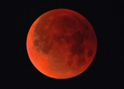 Beware the moon's wobble