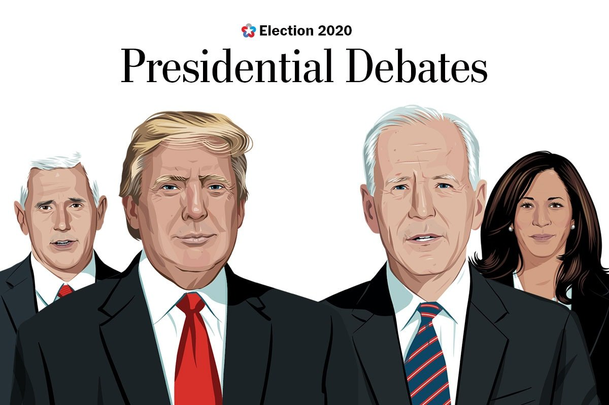 What to know about tonight's debate