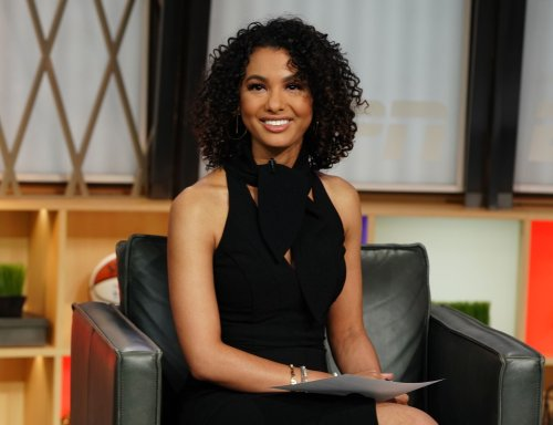 Malika Andrews will host ESPN's new 'NBA Today,' replacing Rachel Nichols after controversy