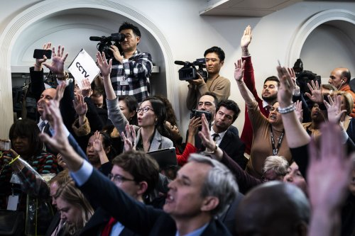 Bad news for journalists: The public doesn't share our values. But there's hope.