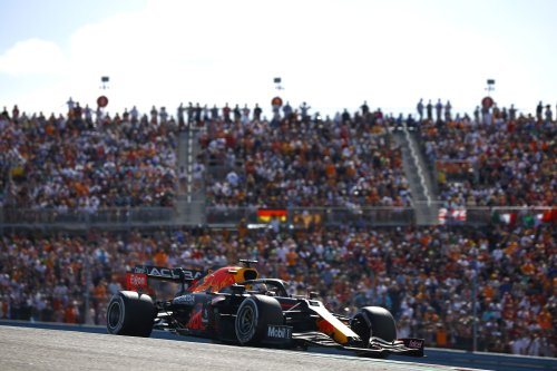Formula One racing is gaining traction in the United States, and an emerging fan base is along for the ride