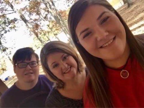 An Alabama mother who lost her son to covid says not getting the vaccine is her biggest regret