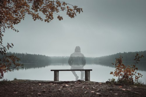 Near the end of life, my hospice patient had a ghostly visitor who altered his view of the world