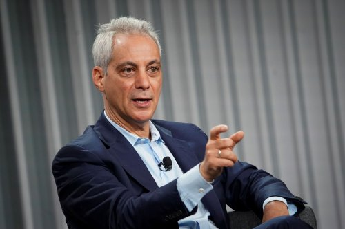 Rahm Emanuel, a target of the left, may be rescued by Republicans