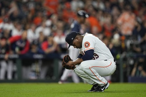 When the answer to 'Who's pitching?' is 'Everybody,' baseball loses something special