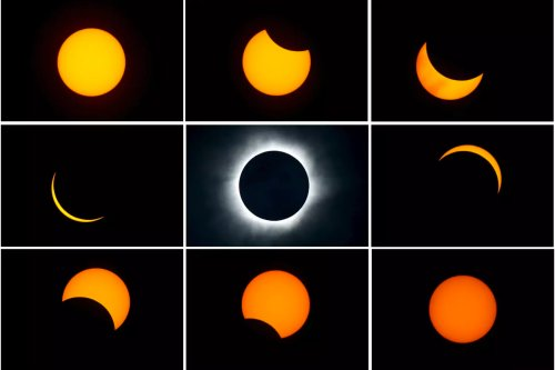 Everything you need to know about the Aug. 21 solar eclipse