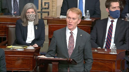 If James Lankford really wants to apologize, here's how to do it