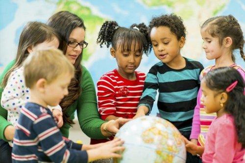 Yale study suggests racial bias among preschool teachers