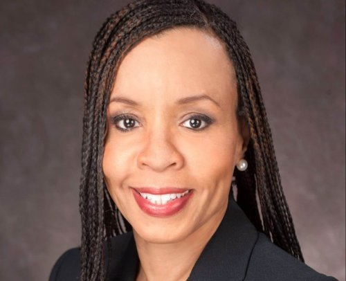 Kim Godwin will be president of ABC News, the first Black woman to run a broadcast television news division