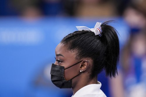 Simone Biles was abandoned by American Olympic officials, and the torment hasn't stopped