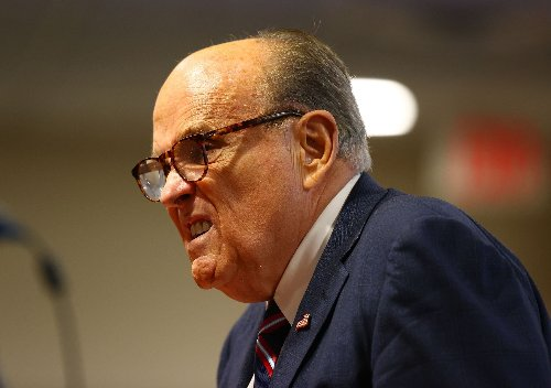 Giuliani boasts about finally providing evidence of fraud (which doesn't appear to be evidence of fraud)