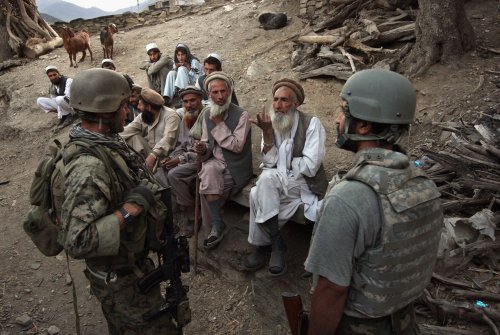 What the United States owes its Afghan allies