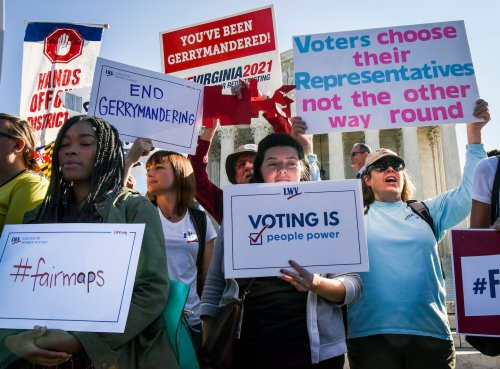 In at least three states, Republicans lost the popular vote but won the House