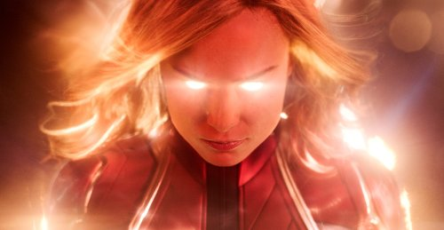 'Captain Marvel's' huge opening weekend defies the trolls — and sets the stage for more female-led superhero films
