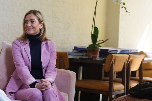 Bumble gave women more power in dating. Now the app is giving women power in the boardroom.