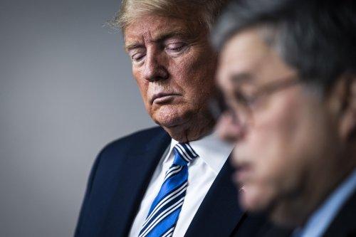 Democrats turn up the heat on DOJ for burying a key Trump document
