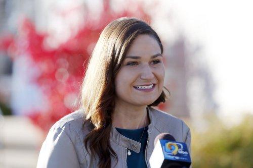 Former congresswoman Abby Finkenauer launches Senate bid against Grassley