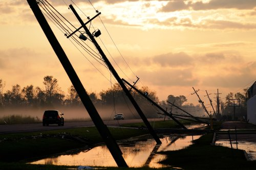 After a summer of weather horrors, adapting to climate change is an imperative