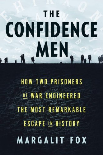 The greatest prison escape ever? 'The Confidence Men' tells a sensational true story.