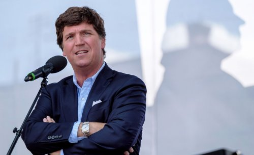 Tucker Carlson outdoes himself on vaccines, again