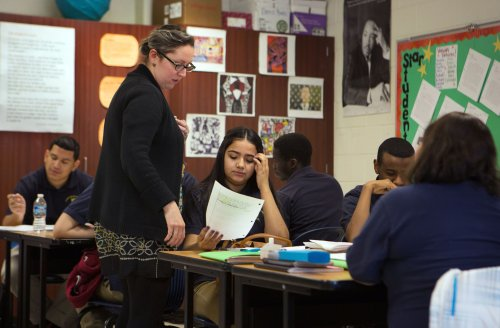 Critical race theory or not, let's tap into all students' potential -  Flipboard