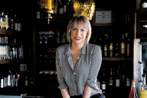 Steal This Job: A wine director who sources from around the world