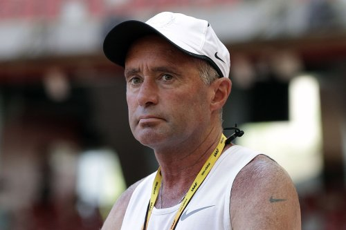 Former Nike running coach Alberto Salazar's four-year doping ban upheld by arbitration panel
