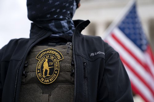 Founding member of Oath Keepers set to enter first guilty plea in Jan. 6 Capitol breach
