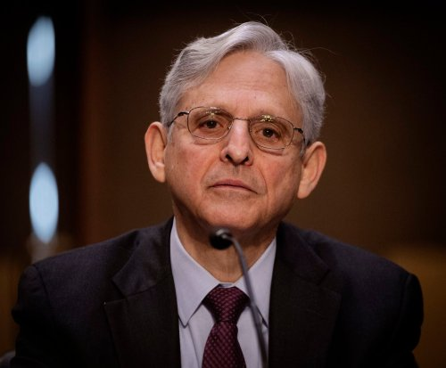 Merrick Garland seems to operate as though the last four years didn't happen