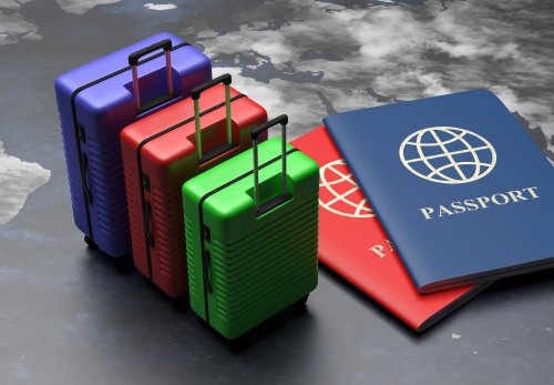 Want a second passport? Here's how to get dual citizenship.