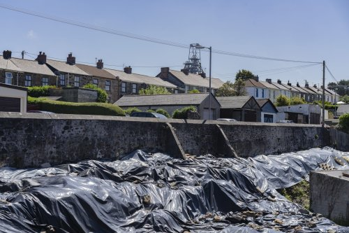 Cornwall, where G-7 leaders are hosted at a beach resort, is one of the poorest regions in Britain