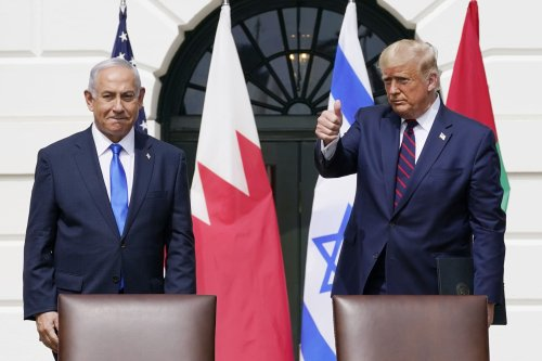 The Abraham Accords have already become a Middle East afterthought