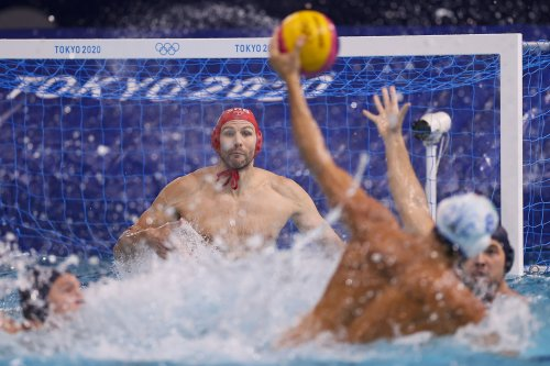 How one south-central European region came to rule the water polo world