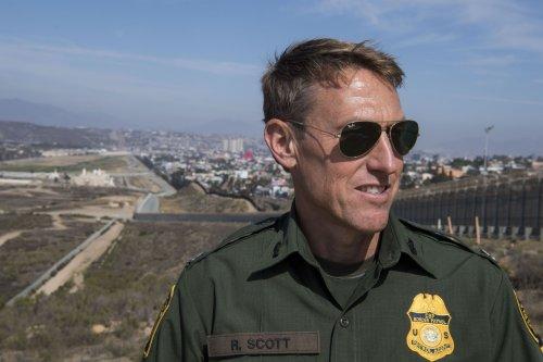 Biden administration removes Rodney Scott as head of U.S. Border Patrol