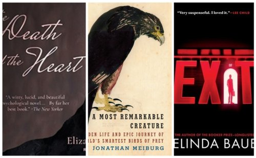 Update your playlist with these great new audiobooks